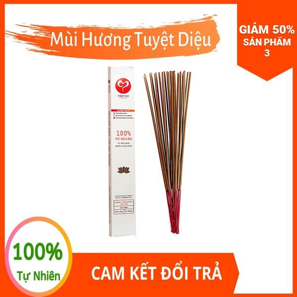 Nhang Trầm Hương Cao Cấp Loại 3 - 40 cm